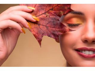 Особенности осеннего ухода за кожей