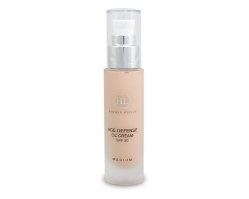 AGE DEFENSE CC Cream SPF50 Medium