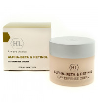 ALPHA-BETA Day Defense Cream