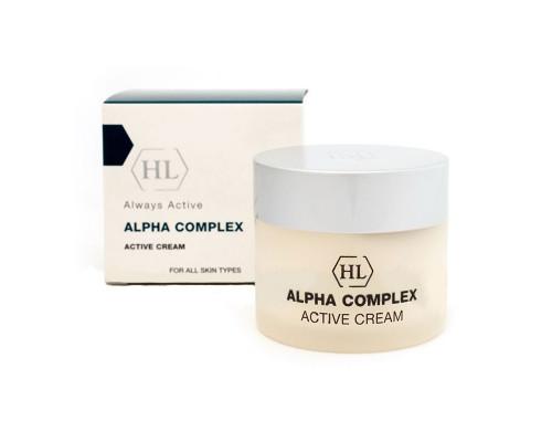 ALPHA COMPLEX Active Cream