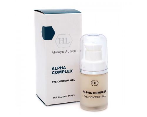 ALPHA COMPLEX Eye Contour Gel