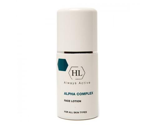 ALPHA COMPLEX Face Lotion