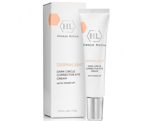 DERMALIGHT Dark Circle Corrective Eye Cream Make-Up