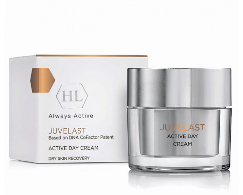 JUVELAST Active Day Cream