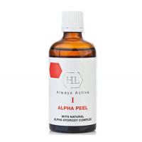 Alpha Peel 1