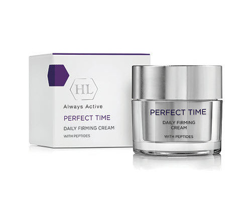 PERFECT TIME Daily Firming Cream