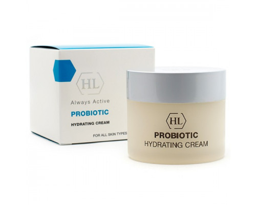 PROBIOTIC Hydrating Cream