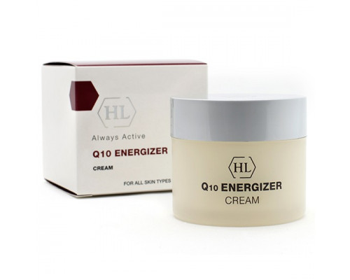 Q10 ENERGIZER Cream